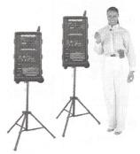 45.watt.pa.system