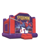 Spiderman-Bounce-ride