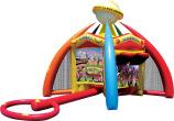 jr.sport.challenge.inflatable.game.rental