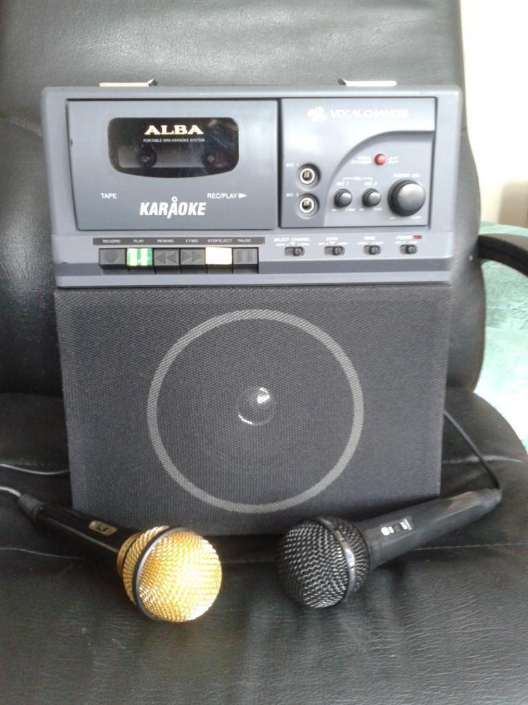 where can i rent a karaoke machine