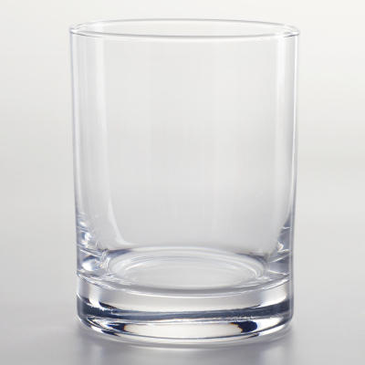 old fashion glass