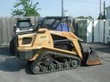 ASV rc-50 track loader