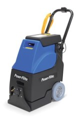 Carpet extractor powr-flite