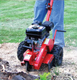 praxis.5.5.horsepower.stump.grinder.rental