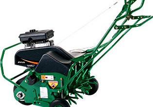 self_propelled_aerator_rental_pa