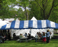Canopy & Tent Accessories
