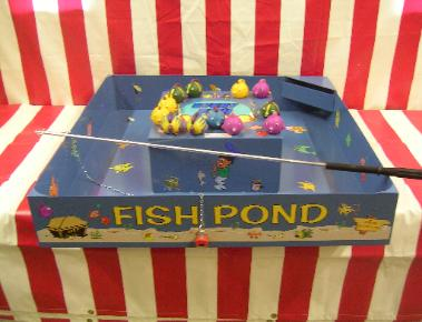 Rental world for Koi pond game online