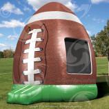 Football bounce 15x18'
