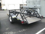 Trailer, Hydraulic Bed-2