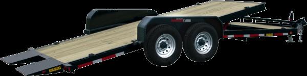 belmont trailer