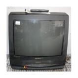 vcr tv
