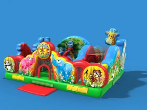 Animal kingdom Ride