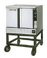 blodgett commercial oven on wheels