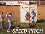 baseball speed pitch