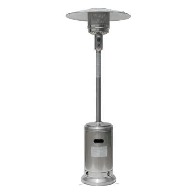 patio heater 40,000 btu radiant heat