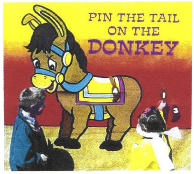 pin-the-tail-on-the-donkey-game
