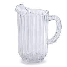 plastic-pitcher