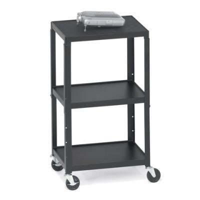projector-cart