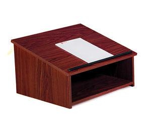 tabletop podium